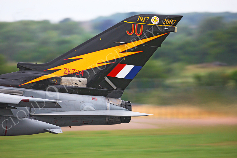 AB-Torn 00048 Panavia Tornado British Royal Air Force by Peter J Mancus.JPG