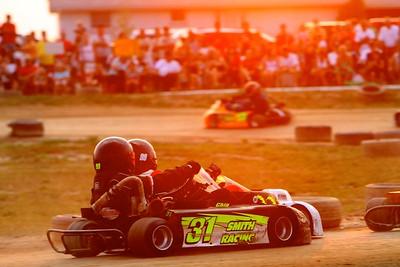 FOG Speedway, Maidstone, ON, August 30, 2010