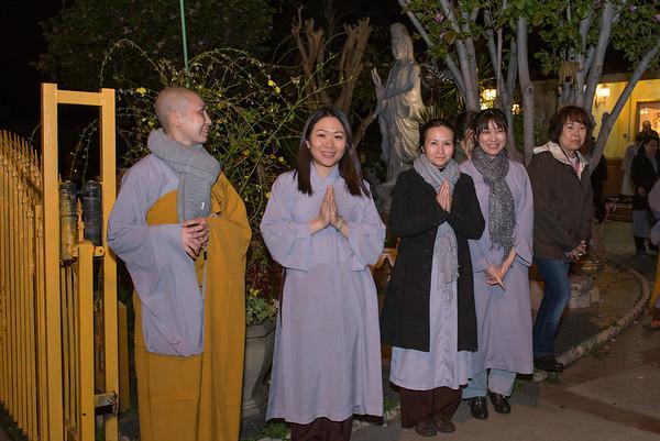 Mar 05 2017 Thay Phap Hoa at Hien Nhu Tinh That