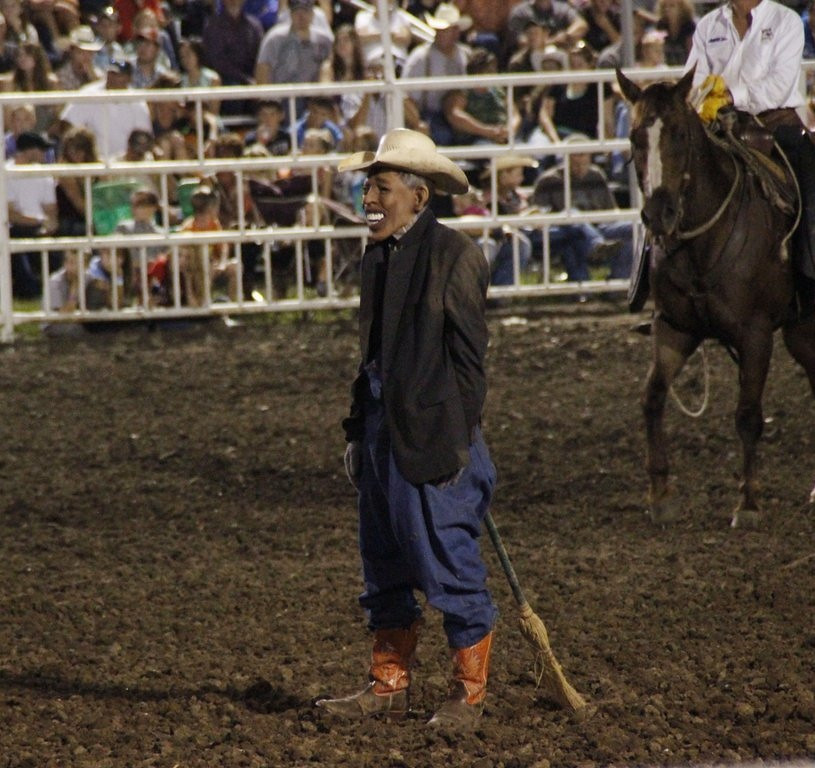 """. <p>3. RODEO CLOWNS <p>Only stoop to using Obama masks when all of their Bush masks are at the cleaners. (unranked) <p><b><a href=\'http://www.bbc.co.uk/news/world-us-canada-23677773\' target=\""""_blank\""""> HUH?</a></b> <p>    (AP Photo/Jameson Hsieh)"""