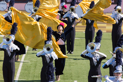 10/10 Arlington, BOA Performance (Please read the notes in the gallery)