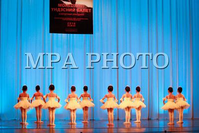 """""""Монголын үндэсний балет"""" улсын хоёрдугаар уралдаан нээлтээ хийлээ"""