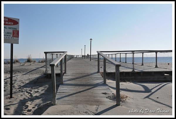 Deal Pier Nov 2008