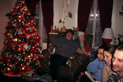 2003 Christmas