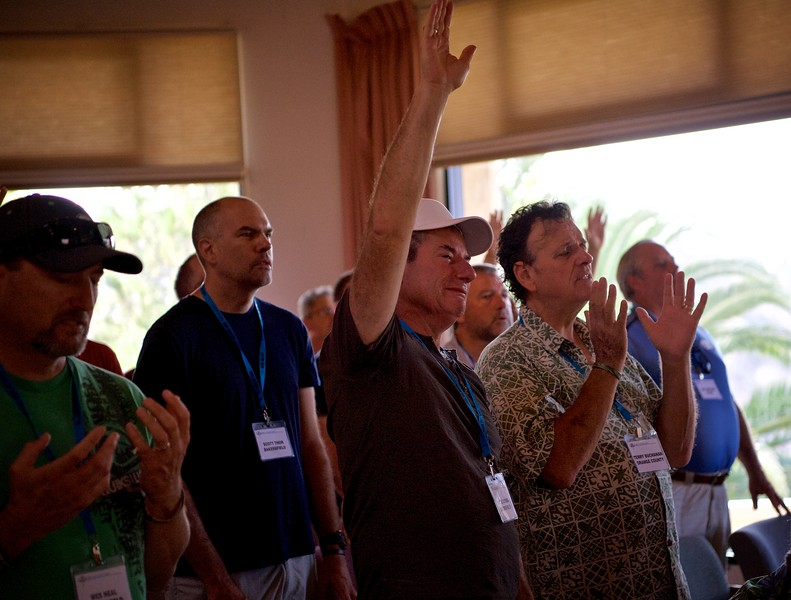 2016 Influencers Conference Malibu 134