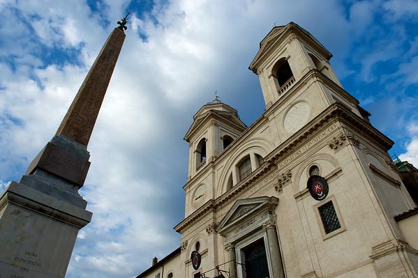 Rome, Italy Oct 2012