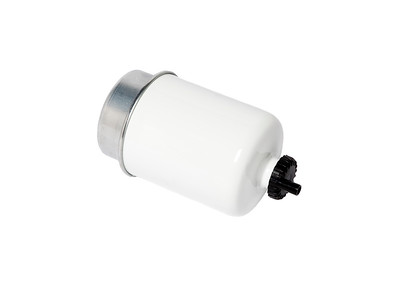 FORD NEW HOLLAND 8360 TM 115 120 135 150 155 175 190 CASE IH MXM SERIES PRIMARY FUEL FILTER (SHORT TYPE)