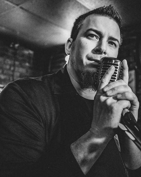 Brian Salcido Memorial Concert 1-26-2019