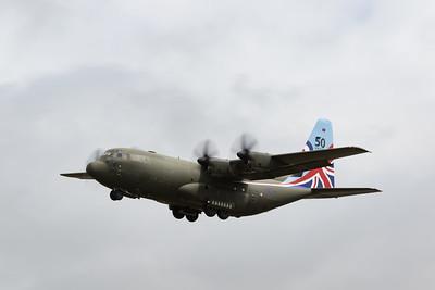 Hercules C.5 (UK)