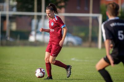 20190801 - KRC Genk Ladies - Bocholt VV