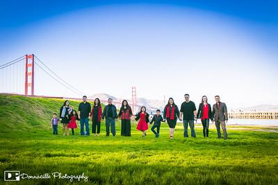 Barte - Family Photos 2016