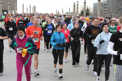 Lakefront Discovery Run