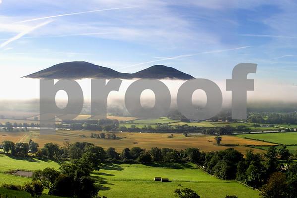 Scottish Borders Landscapes