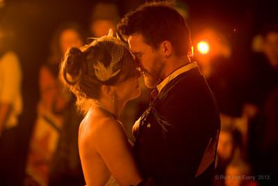 Kyle and Jessicas Wedding 3-17-13