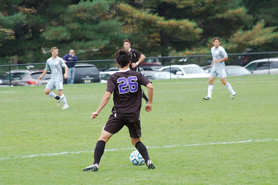Amherst at Colby Oct 12  2013  3-1 win