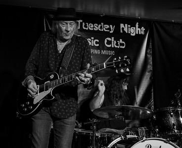 Tuesday Night Music Club - 08/01/19