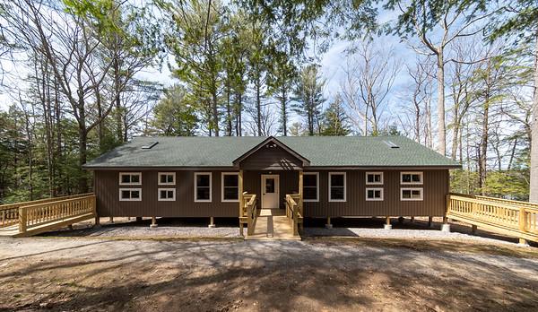 Camp Jewel Bunkhouse PROOFS