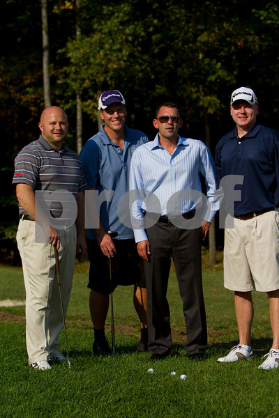 AIM Sports Service Annual Golf Challenge
