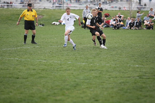Timpanogos vs Lone Peak (Home 09)