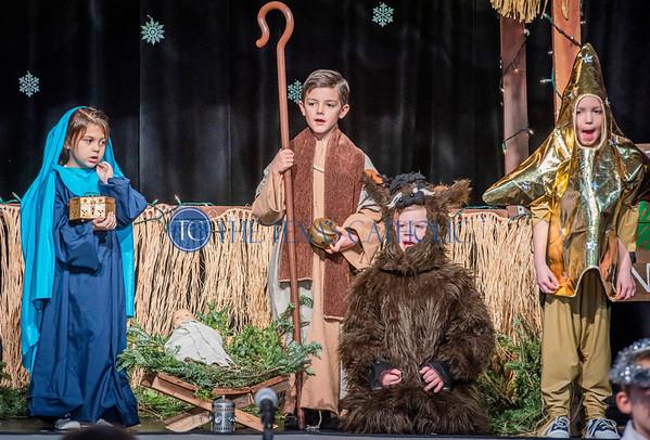 St. Rita Catholic School Christmas 2019