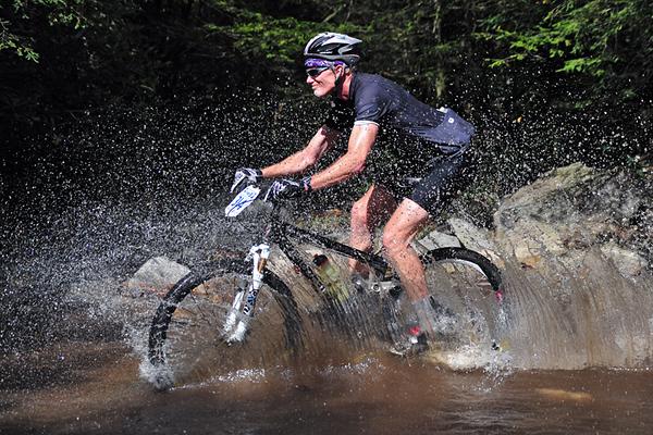 Biking (Mountain Biking)