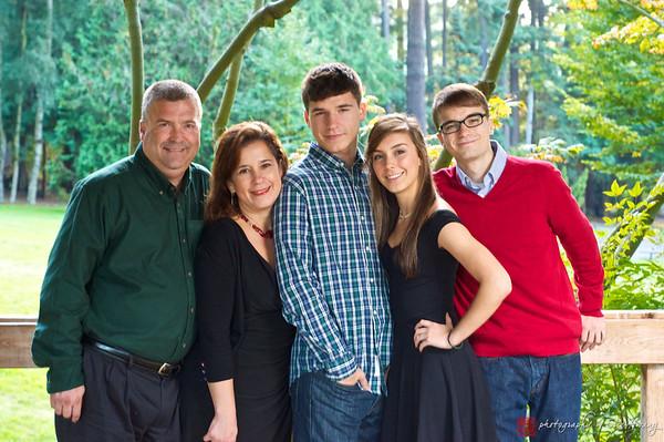 Murray Family 2014