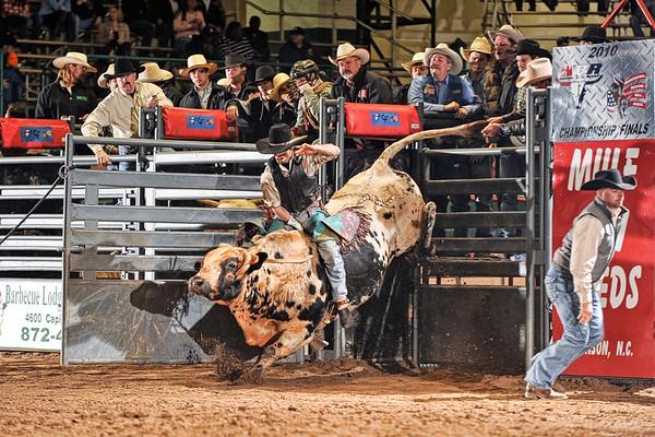 NBR Raleigh 2011 Saturday Open Finals