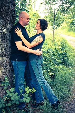 Rebecca & Jeff