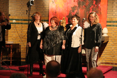 2005-1120 Rondje Muziek in la Sonnerie