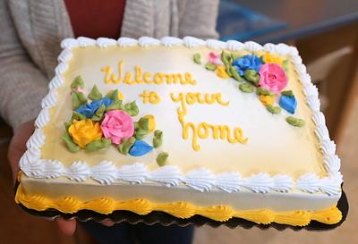 Stacy Home Family Celebration 05.11.2018