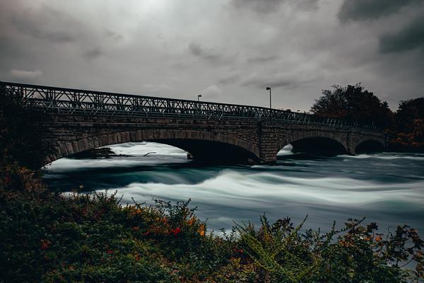 Niagra Falls 2020