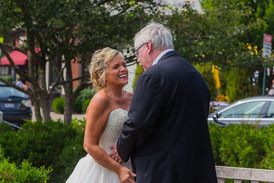 D & R McC Wedding