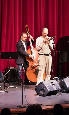 Sitka Jazz Workshop Final Performance