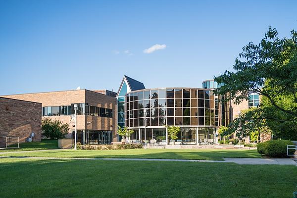 Campus June 2019