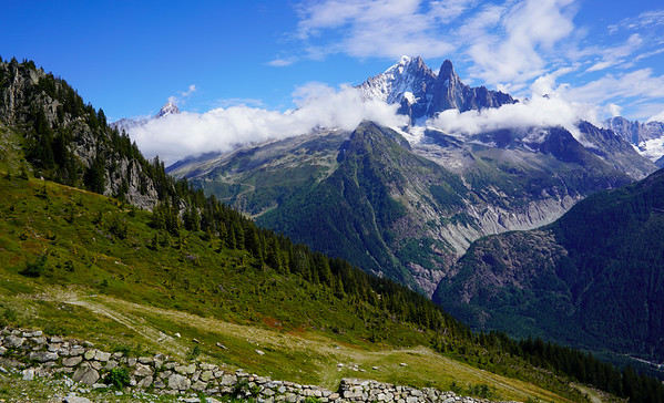 Europe 2018: A week in French Alps