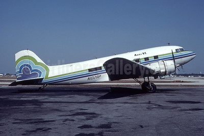 Aero Virgin Islands