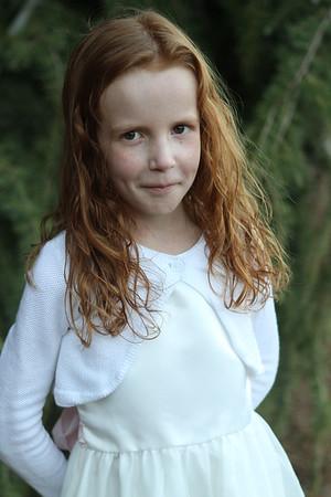 Caitlyn Baptism