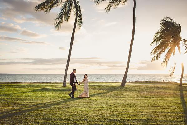 Rothana & Nhu | Married