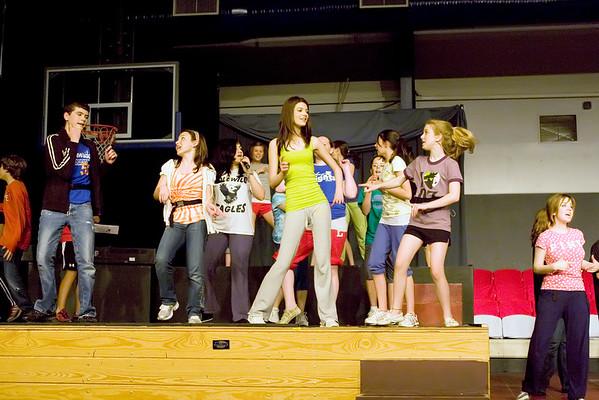 High School Musical- 2008