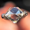 0.82ct Antique French Cut Diamond GIA J VS1 2