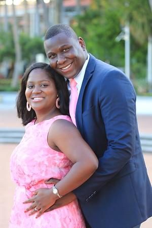 Kimberly & Eddy