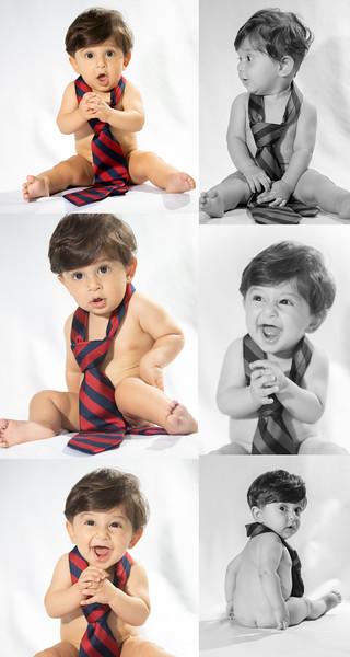 Sina - 8 months old
