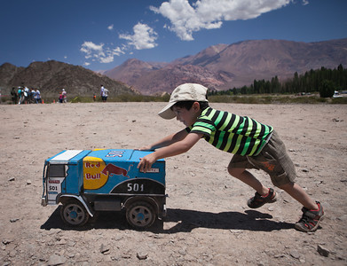 Cobertura especial | Rally Dakar