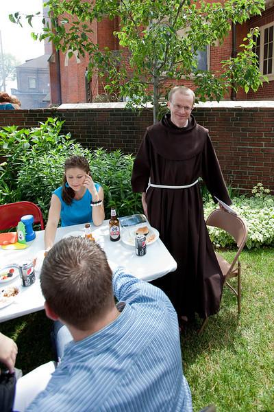 St. Stanislaus Picnic 6-13-2010