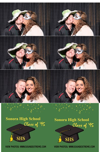 Sonora High Class of '95 Reunion