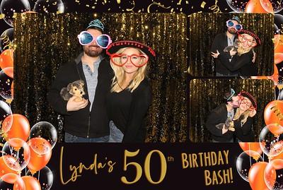 Lynda's Surprise Birthday Bash!