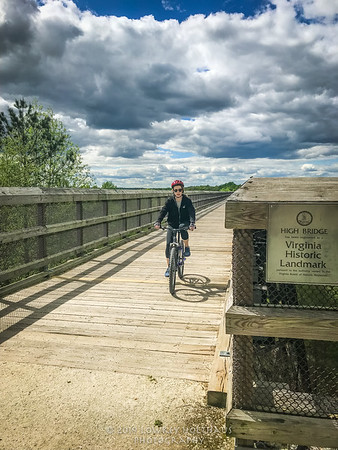 High Bridge Trail