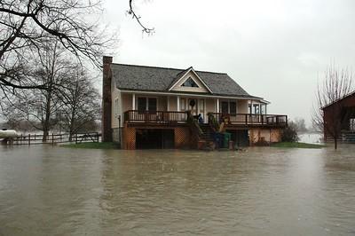 Bigger Flood - Jan 2005