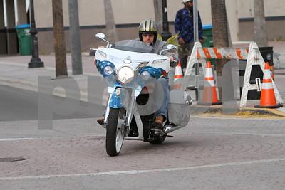 Daytona Bike Week  03 13 2017