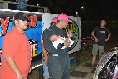 County Line Raceway 9/17/16
